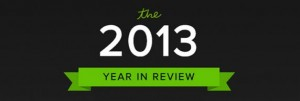 spotify a year in review 2013