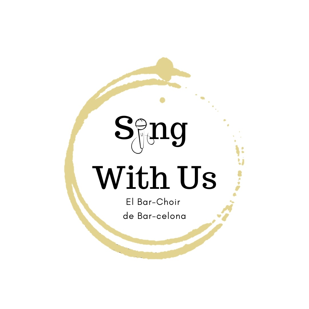Logo Sing with US 2019
